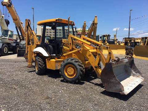 2003 JCB 212  for sale in Miami FL