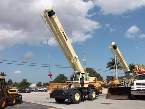 1994 TEREX RT230-E for sale in Miami, FL