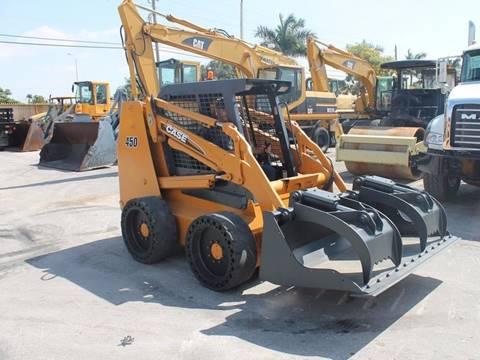 2006 Case IH  450 for sale in Miami, FL