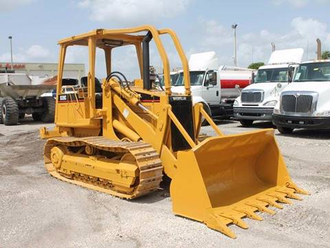 2005 Caterpillar 939C for sale in Miami FL