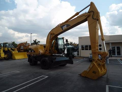 2003 Caterpillar M322C for sale in Miami FL
