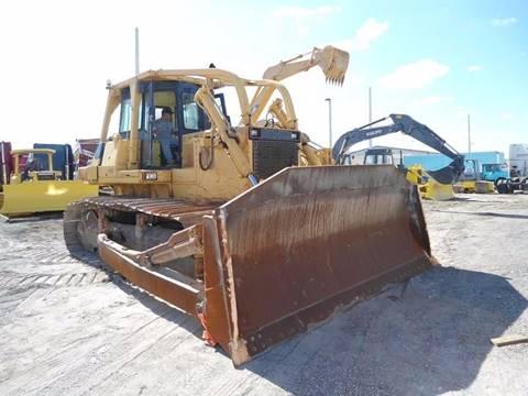 2000 KOMATSU D85P  for sale in Miami FL