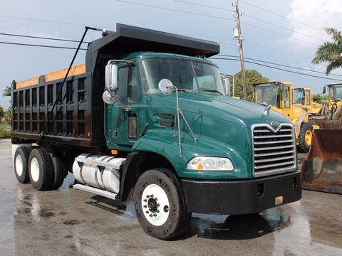2010 Mack CX612  for sale in Miami, FL