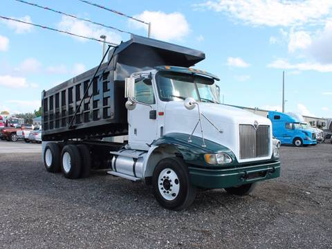 2007 International 9200I for sale in Miami FL