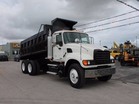 2006 Mack CV713  for sale in Miami FL