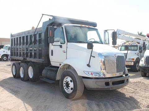 2007 International 8600 for sale in Miami FL
