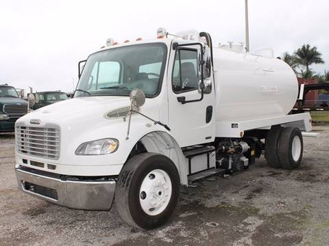 2010 Freightliner M2 Vacuum Truck for sale in Miami, FL