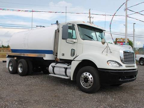 2007 Freightliner Columbia Vacuum Truck for sale in Miami, FL