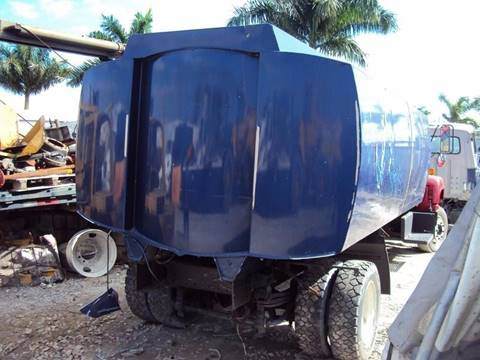 2000 Water Truck for sale in Miami FL