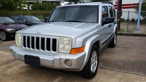 jeep commander for sale carsforsale com rh carsforsale com Jeep 2017 Owner's Manual 1997 Jeep Wrangler Fuse Box