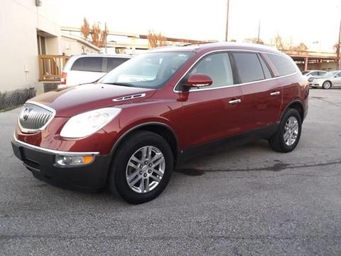 2009 buick enclave for sale in toms river, nj - carsforsale®