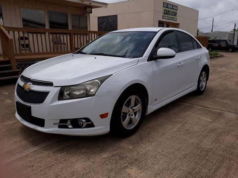 Chevy Cruze Diesel For Sale >> Used Chevrolet Cruze For Sale Carsforsale Com