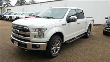 2017 Ford F-150 for sale in Jacksonville, TX