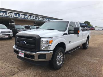 2015 Ford F-250 Super Duty for sale in Jacksonville, TX