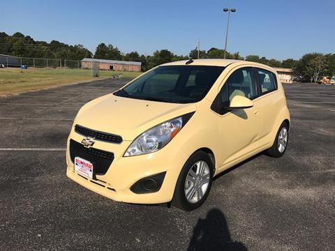 2014 Chevrolet Spark for sale in Jacksonville TX