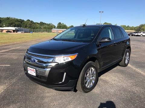 2014 Ford Edge for sale in Jacksonville, TX