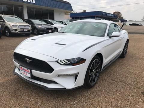 Ford Mustang For Sale In Jacksonville Tx