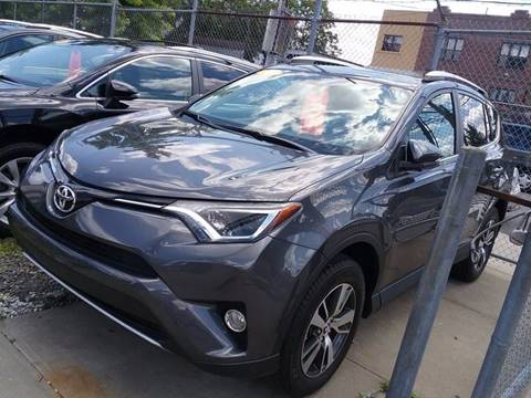 2016 Toyota RAV4 for sale in Bronx NY