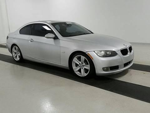2007 BMW 3 Series for sale in Brooksville, FL