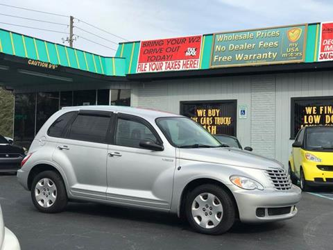 Cars For Sale in Brooksville, FL - my USA motors - (Bad