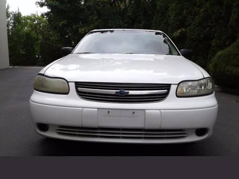 2002 Chevrolet Malibu for sale in Boise ID