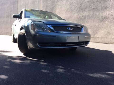 2007 Ford Five Hundred for sale in Boise, ID