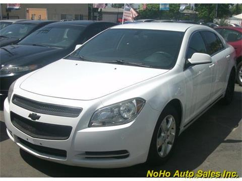 2010 Chevrolet Malibu for sale in North Hollywood, CA