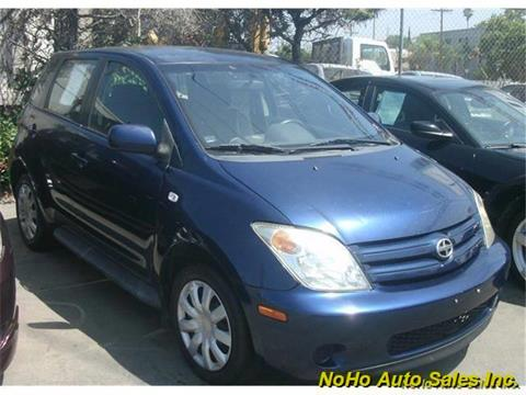 2005 Scion xA for sale in North Hollywood, CA