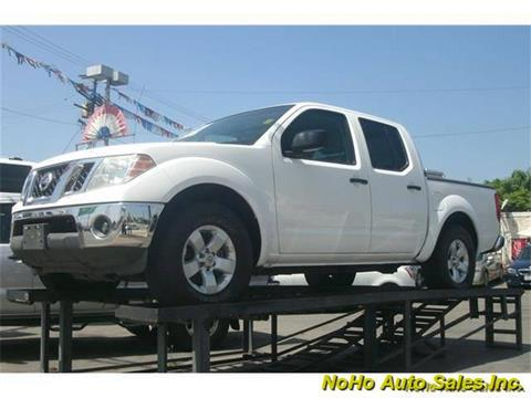 2009 Nissan Frontier for sale in North Hollywood, CA