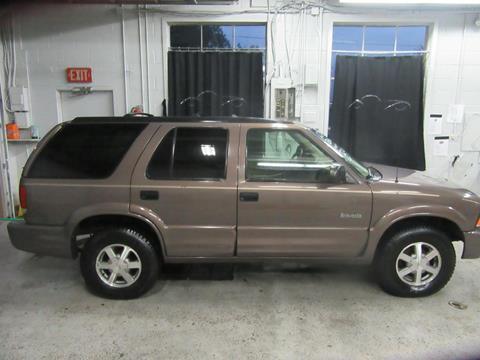 2000 Oldsmobile Bravada for sale in Carlisle, PA