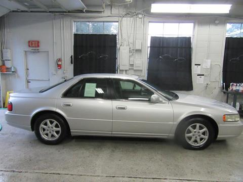 2002 Cadillac Seville for sale in Carlisle, PA