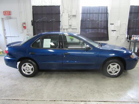 2003 Chevrolet Cavalier for sale in Carlisle, PA