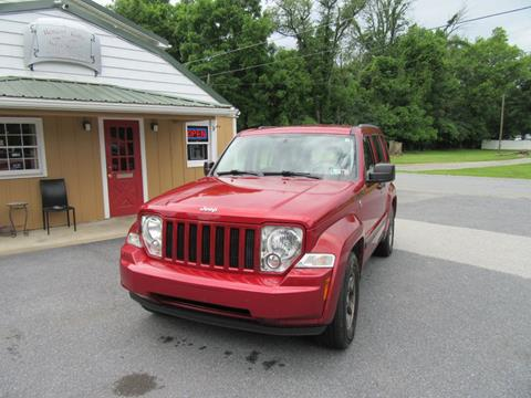 2008 Jeep Liberty for sale in Carlisle, PA
