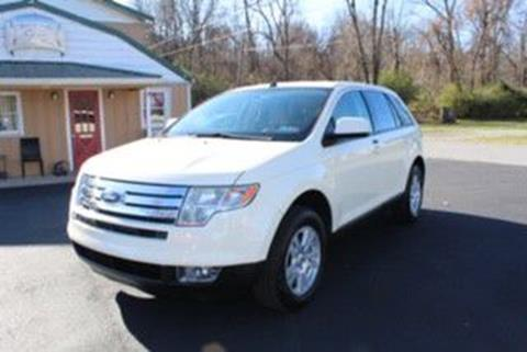 2008 Ford Edge for sale in Carlisle, PA