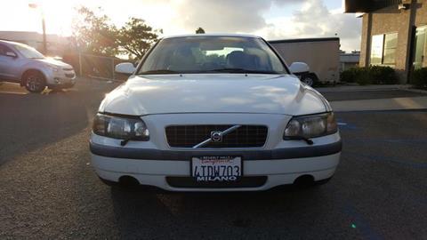 2001 Volvo S60 for sale in El Cajon, CA
