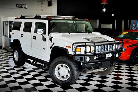 2004 HUMMER H2 for sale in El Cajon, CA