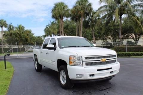 2013 Chevrolet Silverado 1500 for sale in Naples FL