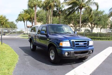 2010 Ford Ranger for sale in Naples FL