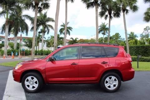 2012 Toyota RAV4 for sale in Naples FL