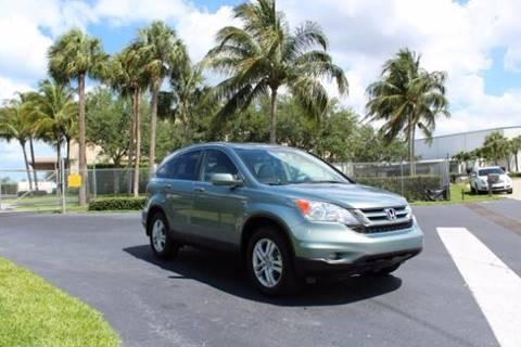 2010 Honda CR-V for sale in Naples FL