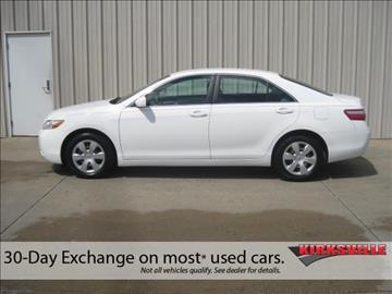 2009 Toyota Camry for sale in Kirksville, MO