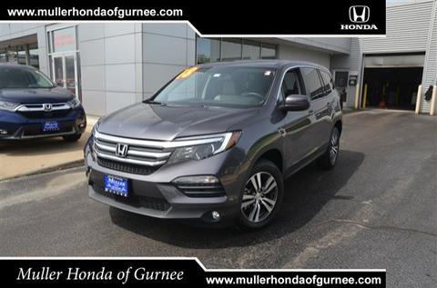 2018 Honda Pilot for sale in Gurnee, IL