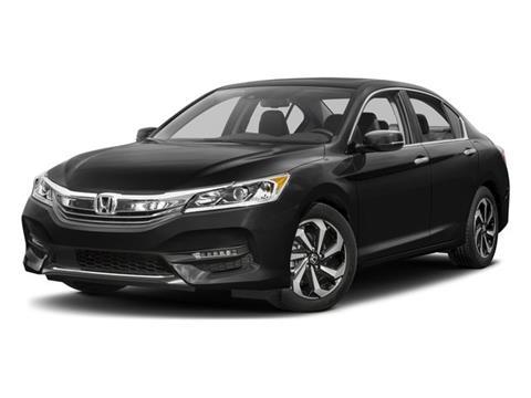 2017 Honda Accord for sale in Gurnee, IL