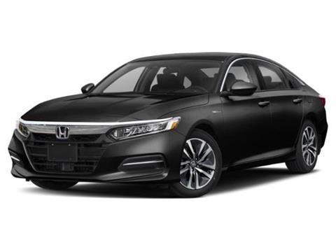 2020 Honda Accord Hybrid for sale in Gurnee, IL