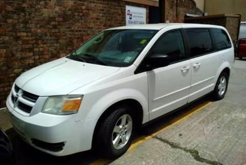 2009 Dodge Grand Caravan for sale in Jefferson, LA