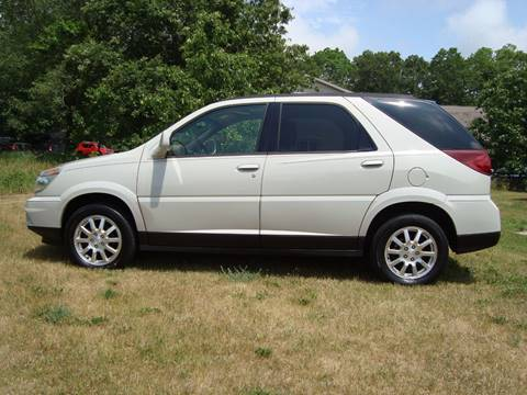 2007 Buick Rendezvous for sale in Muskegon, MI