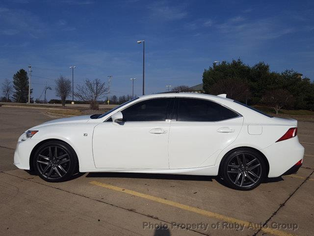 2014 Lexus IS 250 for sale at Ruby Auto Group in Hudson OH