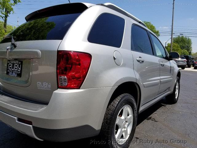2008 Pontiac Torrent for sale at Ruby Auto Group in Hudson OH
