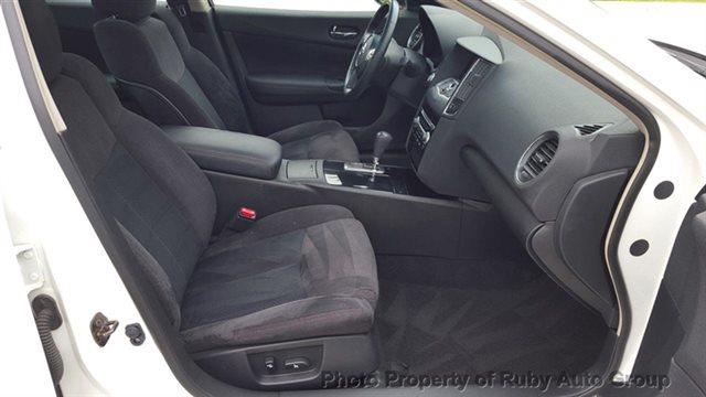 2010 Nissan Maxima for sale at Ruby Auto Group in Hudson OH