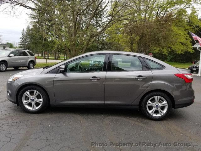 2014 Ford Focus for sale at Ruby Auto Group in Hudson OH